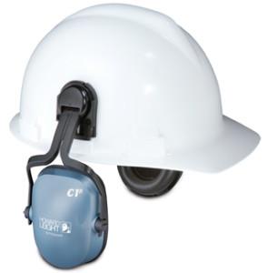 Clarity C1H Helmet Earmuff [3711, 3712, 3721 Adapters]