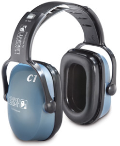 Clarity Sound Management Earmuff