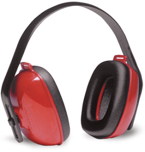 QM24+ Noise Blocking Earmuff