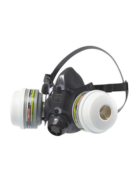 reusable filtering masks