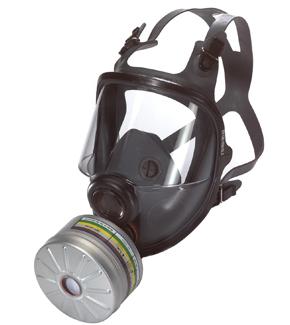 N5400 Light Full Face Mask